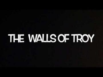 The Walls of Troy   T & M